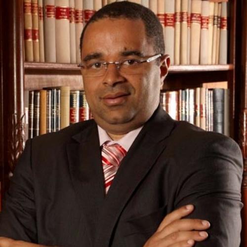 Gilberto Caldeira Correia