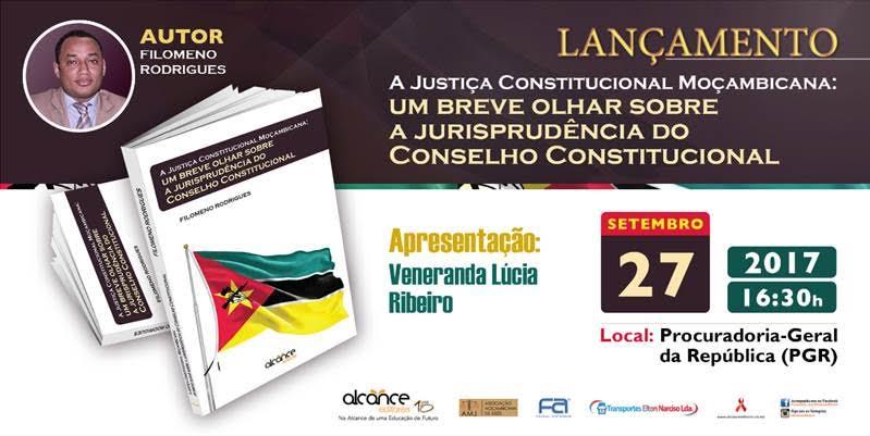 A Justiça Constitucional Moçambicana: Um Breve Olhar Sobre a Jurisprudência do Conselho Constitucional
