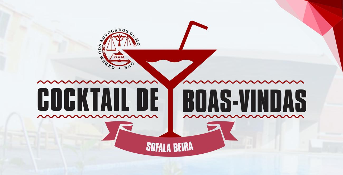 Cocktail de Boas-Vindas