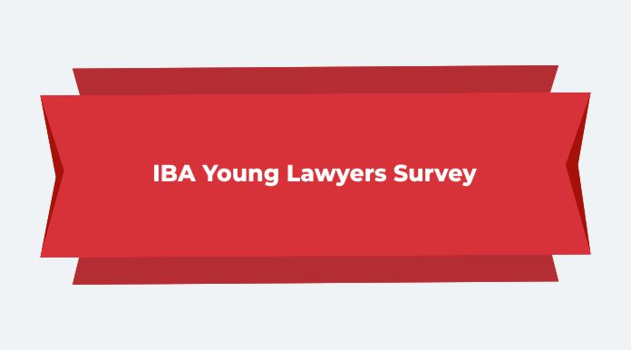 IBA Young Lawyers Survey